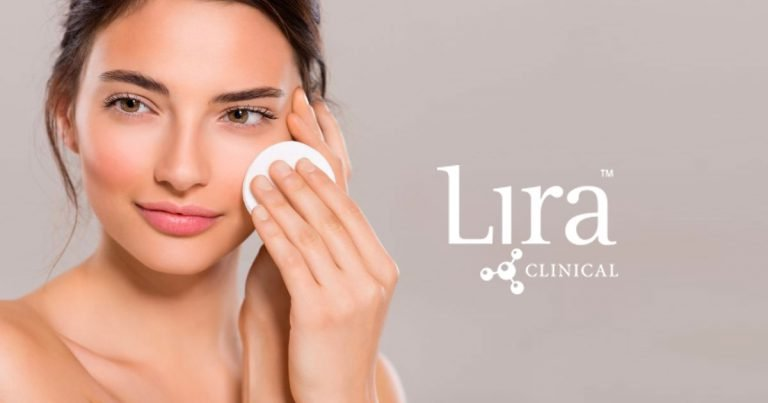 Introducing the New Lira PRO Anti-Aging Pads